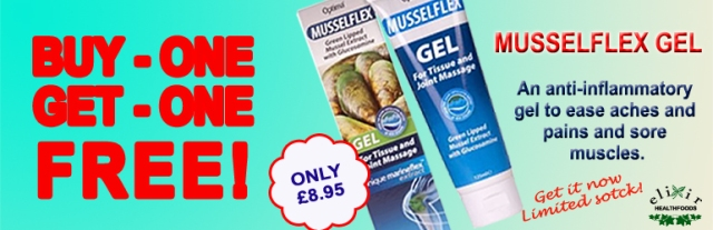 Musselflex